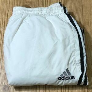 Adidas Essential Windbreaker Joggers